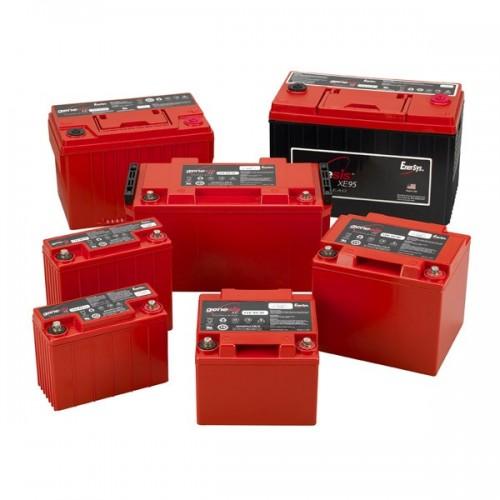 Batterie Genesis XE