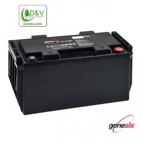 BATTERIA GENESIS 12V 70Ah G70EP