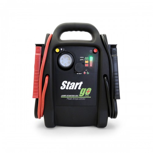 AVVIATORE Start Go Plus SG2200 INTEC