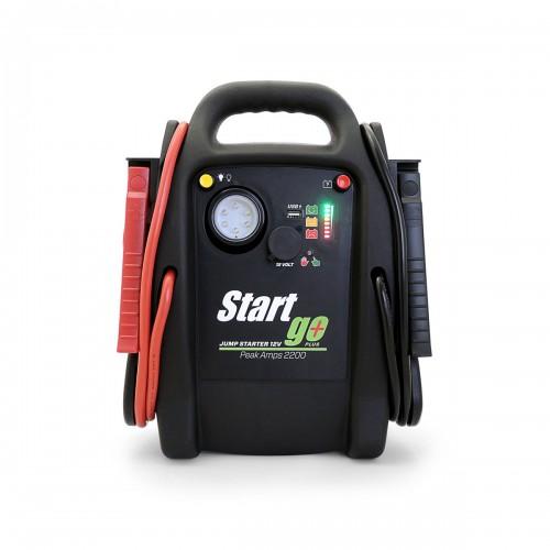 AVVIATORE Start Go Plus SG2200 INTEC